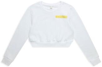 Esprit Cropped Sweatshirt