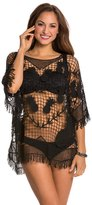 Seafolly Road Trip Pineapple Kaftan Cover Up 8122554