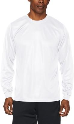 Equipment Augusta Sportswear Women's X-Large Wicking Long Sleeve T-Shirt