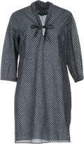 Massimo Alba Short dresses - Item 34716247