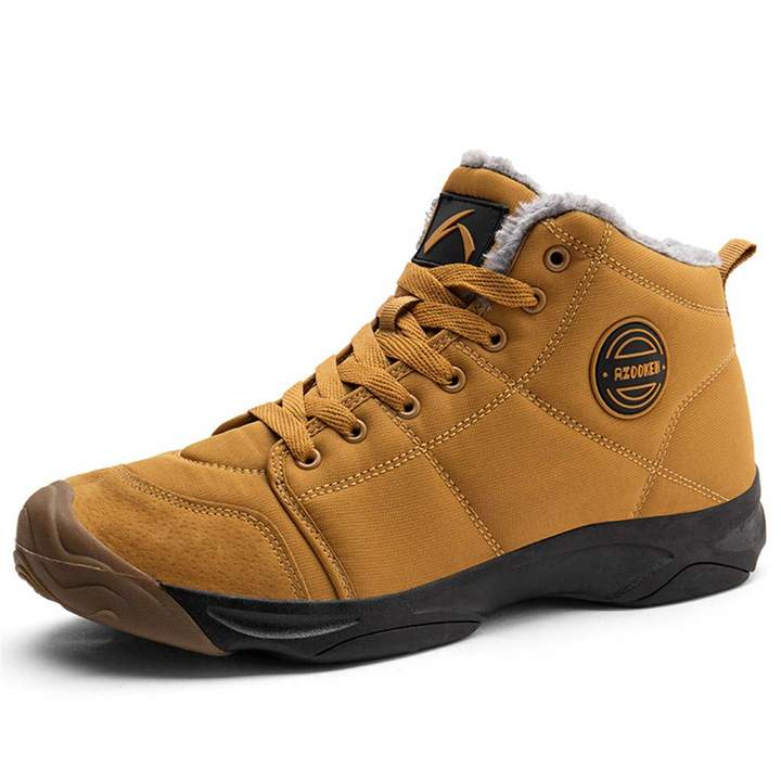318ce274f42d64 Mens Brown Trainer Boots - ShopStyle Canada
