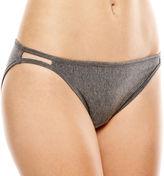 Vanity Fair Illumination Cotton-Blend Bikini Panties -18315