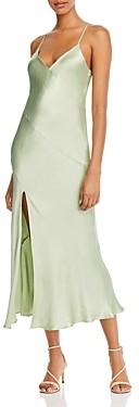 Bec & Bridge Crest Midi Slip Dress