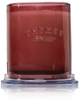 Thymes Kimono Rose Poured Candle