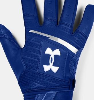 Under Armour Men's UA Harper Pro Batting Gloves