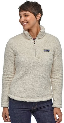 Patagonia Los Gatos 1/4-Zip Fleece Pullover - Women's