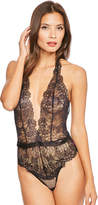 L'Agent by Agent Provocateur L agent by Agent Provocateur Idalia Playsuit