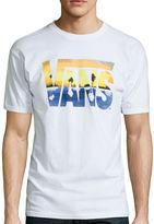 Vans Classic Sunny Short-Sleeve T-Shirt