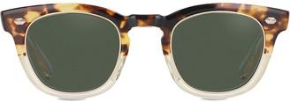 Mr. Leight Hanalei S Dtort-12kwg-art Sunglasses