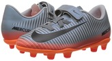 Nike Jr Mercurial Vortex III CR7 FG Soccer Kids Shoes