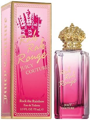Juicy Couture Rock the Rainbow Rah Rah Rouge Women's Perfume - Eau de Toilette
