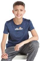 Ellesse Norto Poly T-Shirt Junior