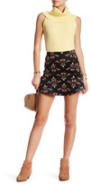 Free People Roll With Us Corduroy Skirt