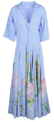 Stella Jean Long dress