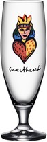 Orrefors Sweetheart Friendship 17 oz. Glass