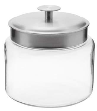 ANCHOR Montana Mini Glass Jar with Lid (64oz)