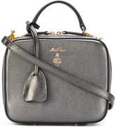 Mark Cross Baby Laura shoulder bag