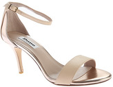 Dune London Women's Mariee Ankle Strap Sandal