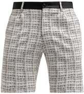Bertoni Ryeholm Shorts White