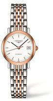Longines Elegant Collection Watch
