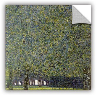 ArtWall The Park Removable Wall Art Mural