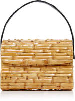 Glorinha Paranagua Milano Bamboo Tote