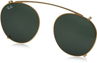 Ray-Ban Men's 0Rx2447C Eyeglass Frames