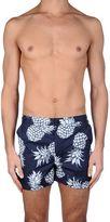 Valentino Swim trunks