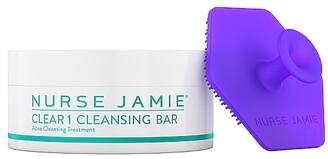 Nurse Jamie Clear 1 Acne Cleansing Bar