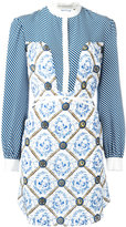 Mary Katrantzou Ambrosia dress - women - Silk - 10
