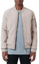Topman Insulated MA-1 Bomber Jacket