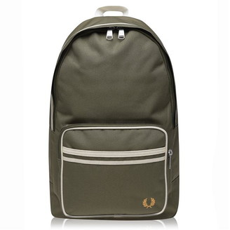 Fred Perry Fred Tip BackPack Sn94