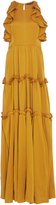 Marissa Webb Elsie Crepe Dress