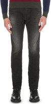 Diesel Thavar sp-ne 0856s regular-fit tapered jeans