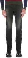 Diesel Thavar sp-ne 0856s regular-fit tapered jeans