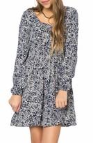 O'Neill Girl's Rhianna Print Dress