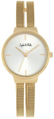 Freda Sophie & Sophie And Women's Mykonos Watch