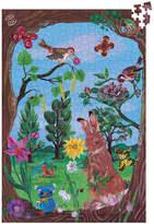 Vilac Nathalie LÃtà Large Puzzle Multicoloured