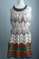 STYLISH Wooden-Bead Boho Mini