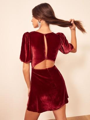 Reformation Peri Dress
