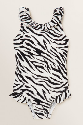 Seed Heritage Zebra Frill Bather