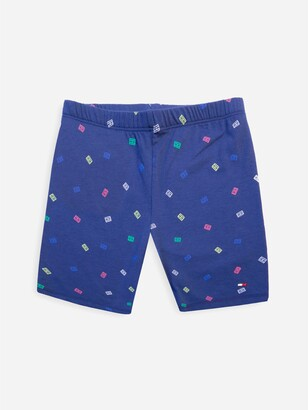 Tommy Hilfiger TH Kids Flag Bike Short