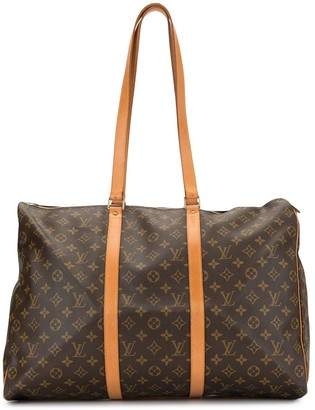 Louis Vuitton 1995 Flanerie 50 lugage bag