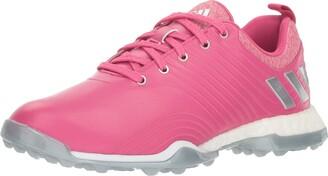 adidas Women's Adipower 4ORGED Golf Shoe