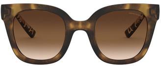 Armani Exchange 0AX4087S 1524821001 Sunglasses