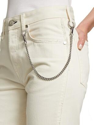 Rag & Bone Maya High-Rise Slim Jeans