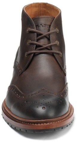 Trask Men's 'Lawson' Wingtip Boot