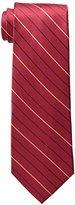 Tommy Hilfiger Men's Thin Stripe Tie
