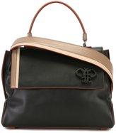 Emilio Pucci 'Pilot' handbag - women - Leather - One Size