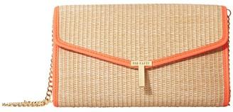 Ted Baker Arthea (Neon/Orange) Handbags